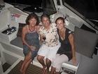 Mary, Rose  & Sabrina