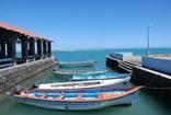 Port Mathurin, Rodrigues
