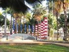 Monument des Américains