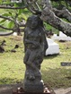 sculpture d'Oviri