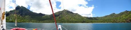 Baie d'Anaho