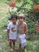 Terenui et Oscar
