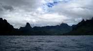 Baie d' Opunohu