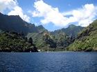 Baie des Vierges