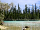 Piscine naturelle Baie d'Oro