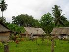 village de paillottes